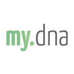 my dna media Logo