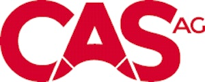 CAS Concepts and Solutions AG Logo