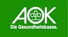 AOK Rheinland-Pfalz/Saarland Logo