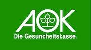 AOK Rheinland-Pfalz/Saarland - Die Gesundheitskasse Logo