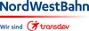 NordWestBahn GmbH Logo