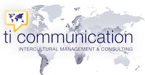 ti communication GmbH Logo