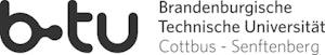 Brandenburgische Technische Universität (BTU) Cottbus - Senftenberg Logo