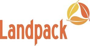 Landpack GmbH Logo