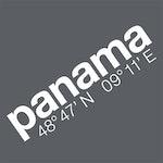 Panama Werbeagentur GmbH Logo