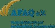 AFAQ e.V. - Verein für kulturelle und gesellschaftliche Zusammenarbeit Logo