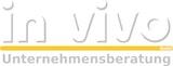 in vivo GmbH Logo
