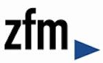 ZfM-Zentrum für Management- und Personalberatung Logo