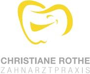 Zahnärztin Christiane Rothe Logo