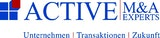ACTIVE M&A Experts GmbH Logo