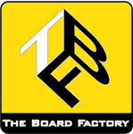The Board Factory Co., Ltd.   Sunova Surfboards