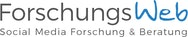 ForschungsWeb GmbH Logo