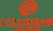 Natura Travel Colombia Logo