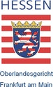 Oberlandesgericht Frankfurt am Main Logo
