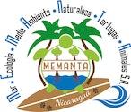MEMANTA Logo