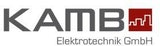 Kamb Elektrotechnik GmbH Logo