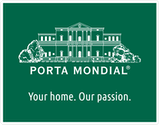 Porta Mondial AG Logo