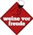 Weine vor Freude GmbH Logo