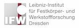 IFW Dresden e.V. Logo