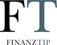 Finanztip Verbraucherinformation GmbH - ein Unternehmen der Finanztip Stiftung Logo