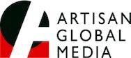 Artisan Global Media Logo