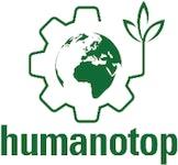 Humanotop - ein Projekt von Ingenieure retten die Erde e.V Logo