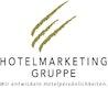 HOTELMARKETING Gruppe Logo