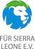 Für Sierra Leone e.V. Logo
