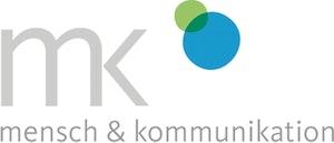 mensch & kommunikation GmbH Logo