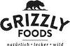 Grizzly Snacks Logo