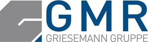 GMR GmbH & Co. KG (Griesemann Gruppe) Logo
