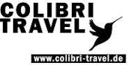 Colibri UmweltReisen GmbH & Co. KG Logo