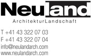 Neuland ArchitekturLandschaft GmbH Logo