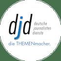 djd deutsche journalisten dienste Logo