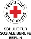 DRK – Schule für soziale Berufe  Berlin gGmbH Logo