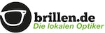 brillen.de by SuperVista AG Logo