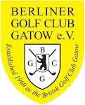 Berliner Golf Club Gatow e.V. Logo