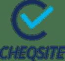 CHEQSITE GmbH Logo