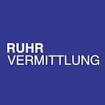 RUHR VERMITTLUNG GmbH Logo