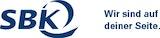 SBK Siemens-Betriebskrankenkasse Logo