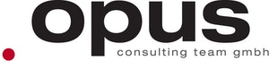 opus consulting team GmbH Logo