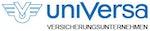 uniVersa Lebensversicherung a.G. Logo