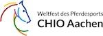 Aachen-Laurensberger Rennverein e.V. Logo