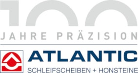 ATLANTIC GmbH Logo