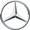 Mercedes-Benz AG, Vertriebsdirektion West Logo