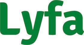 Lyfa.ch Logo