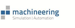 Machineering GmbH & Co. KG Logo