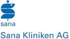 Sana Kliniken AG Logo