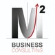 M² Business Consulting GmbH Logo