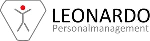 LEONARDO Personalmanagement GmbH Logo